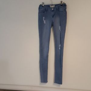 Altar'd state Jean's size 25/1
